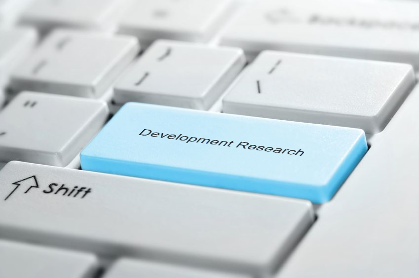 Development Research