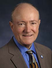 Dean Larry Berman