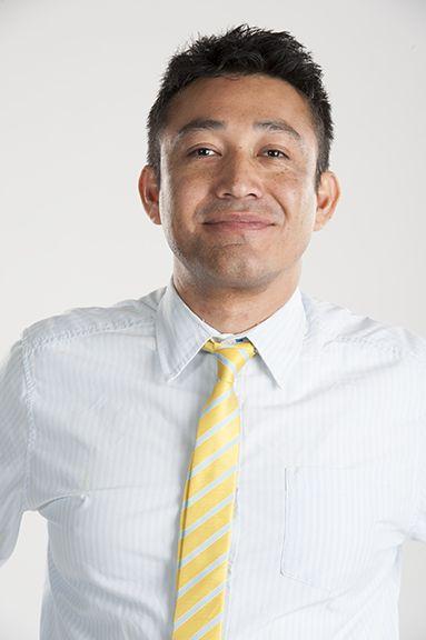 Carlos Tejeda