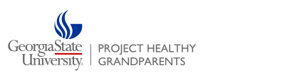 Project Healthy Grandparents