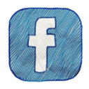 icon - visit facebook