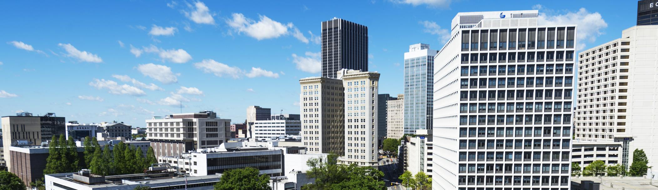 GSU Buildings