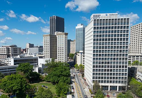 GSU downtown