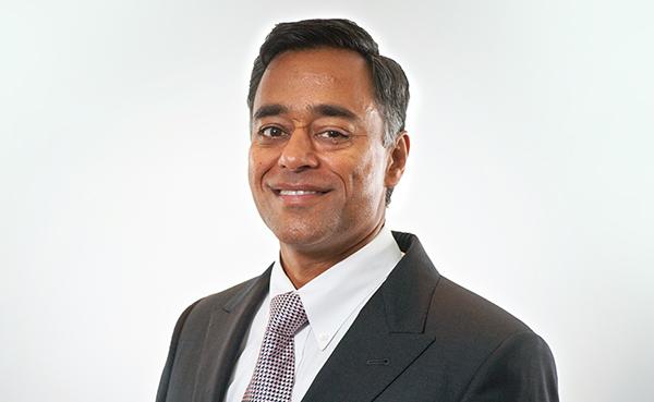 Deepak Raghavan