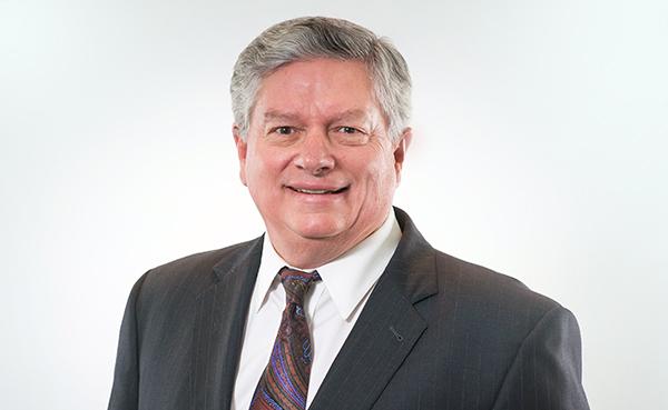 J. Gary Meggs