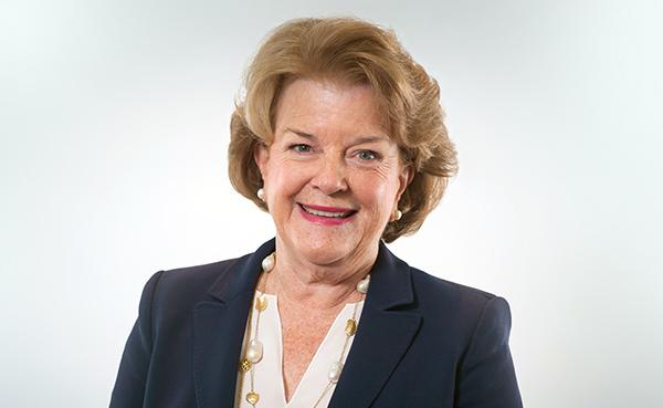 Nancy Mansfield