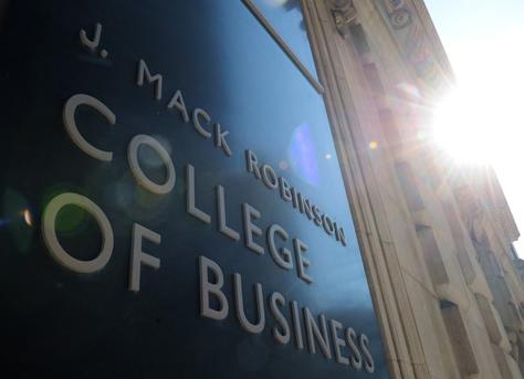 GSU - J. Mack Robinson College